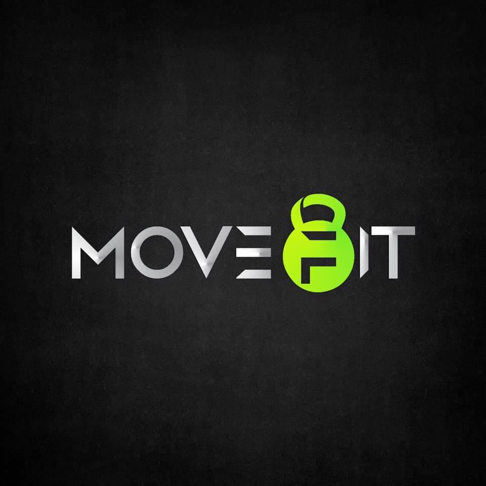 Logotipo - MoveStoreFit
